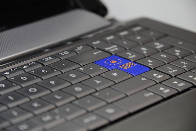 GDPR EU DATA PRIVACY