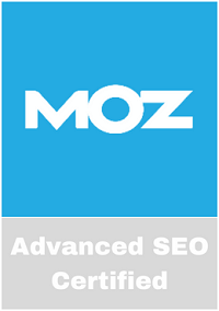 Advanced SEO Agency Certified